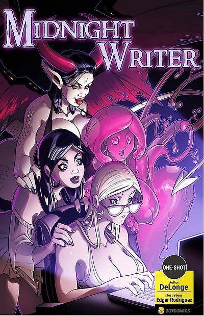 Bot- Midnight Writer – One..