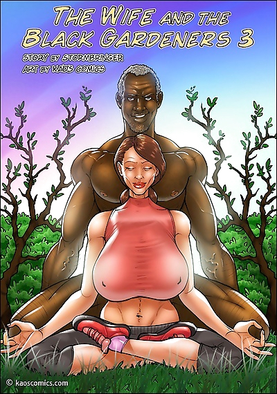 Kaos- Wife and the Black..