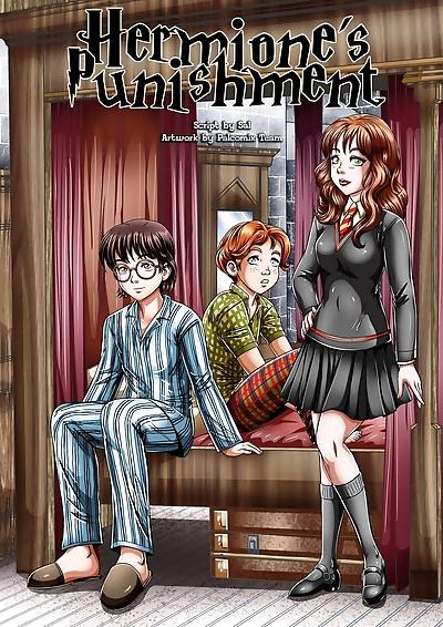 Palcomix- Hermione's..