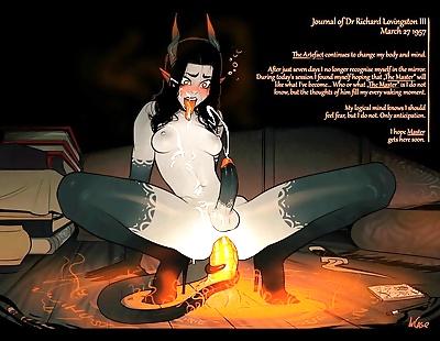 Incase- Demon Taming
