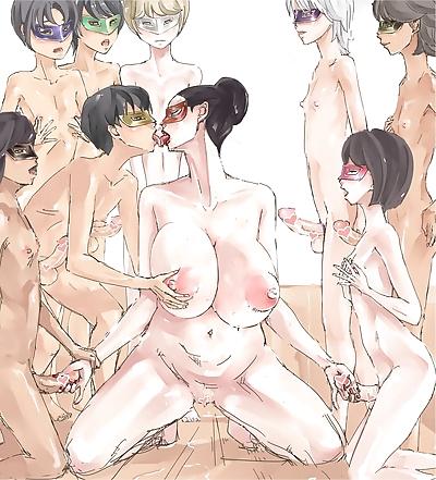 Miho Rei - part 17