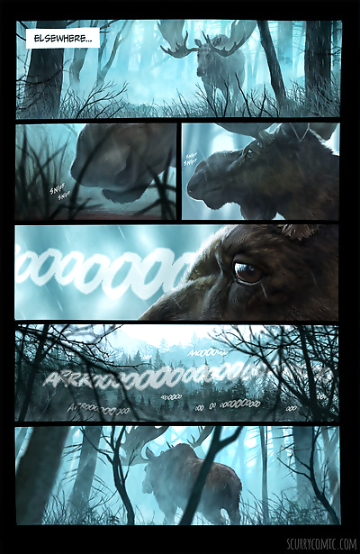 Scurry - part 3