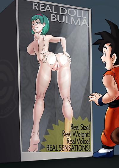 Dragon Ball Collection Part..
