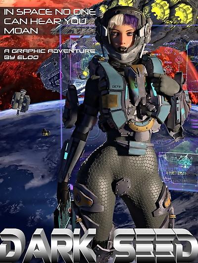 Eloo- Dark Seed – In Space..