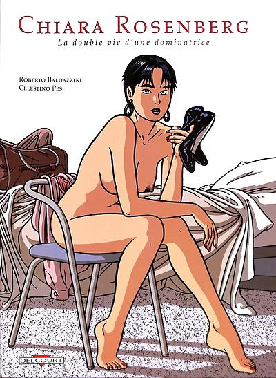 Chiara Rosenberg - La double..