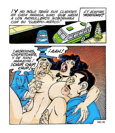 Microbuseros 01 - part 2