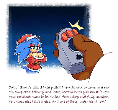 Sour Berry - Santas Bustiest..