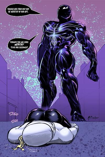 Meinfischer – Venom's..