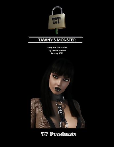 Tawny Tomsen – Tawny's..