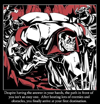 Helltaker - part 2