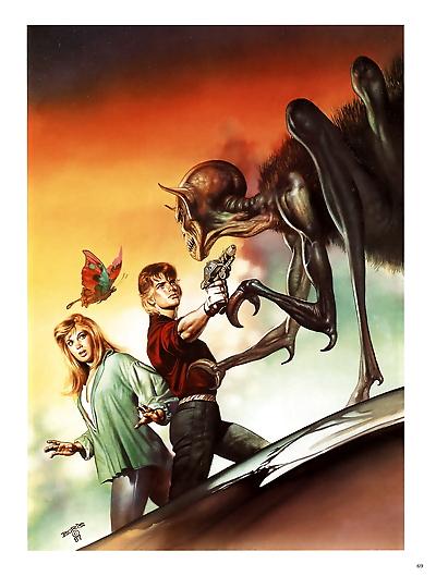 Art Fantastix #04 - The Art..
