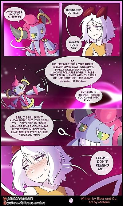 Silver Soul 10 - part 5