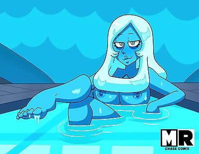 Be My Diamond