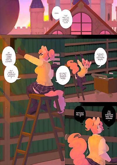 Pony Academy- Chapter 6:..