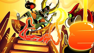 Lord Dominator collection -..
