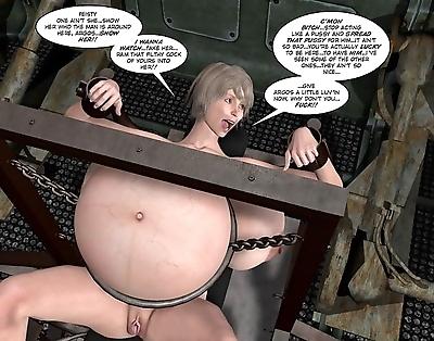 3d xxx bizarre comics bdsm..