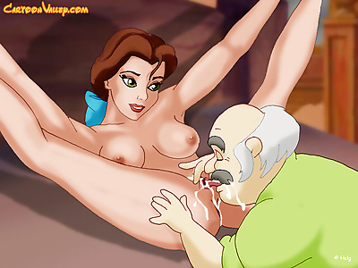 Sexy layla winx loves to..