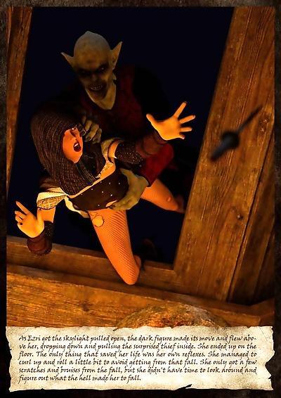 Hibbli3D- Thief Ezri –..