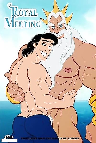 The Royal Meeting