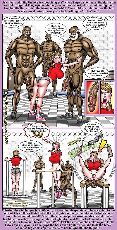 Big tit Brenda- New Milf on..