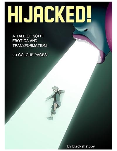 Hijacked- Blackshirtboy
