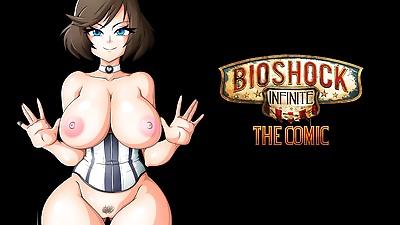 Witchking00 – BioShock..
