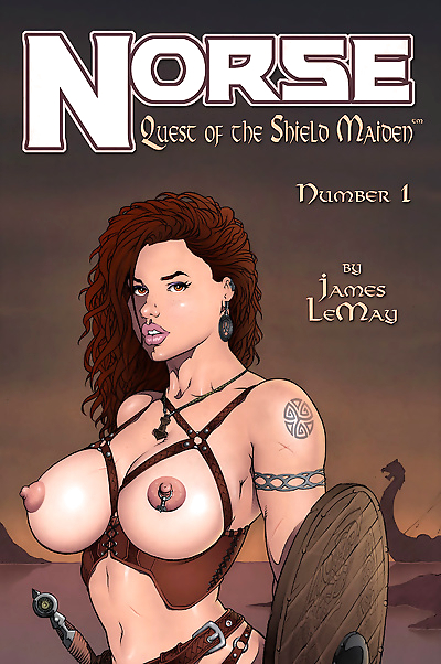 Norse- Quest of the Shield..