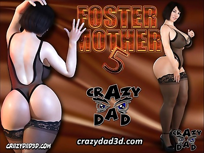 crazydadd foster madre 5