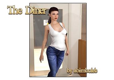 ABimboLeb- The Diner