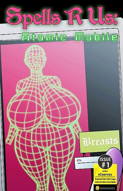atomique mobile les sorts R nous