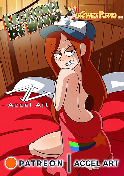 Gravity Falls- Lessons from..