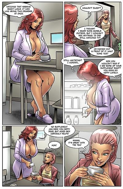 Bot- Milf Milk Issue 2 –..