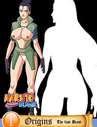 Naruto- The Last Beast
